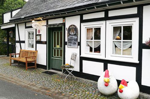 Café Backes Westfeld Sauerland