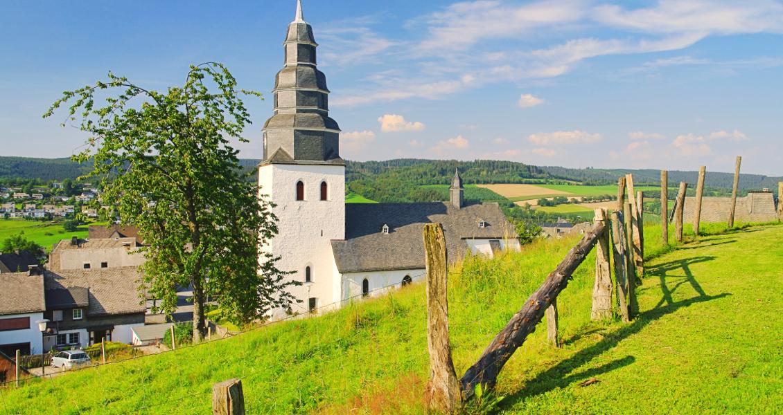 5 Fakten über das wundervolle Sauerland