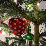 Weihnachtsbaum Wilde Hilde