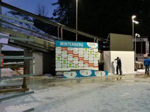 Winterberg Eisarena Sauerland