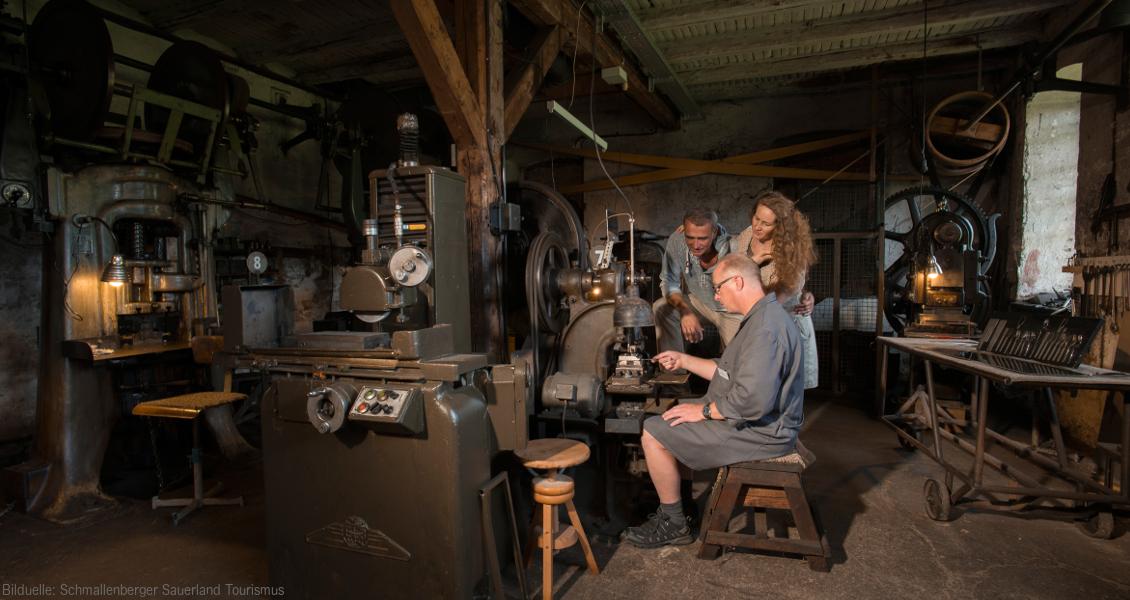 5 spektakuläre Museen im Schmallenberger Sauerland