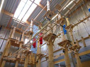Kletterhalle Schmallenberg Sauerland
