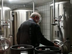 Esselbräu Eslohe Sauerland