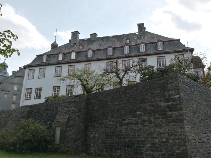 Schloss Berleburg Wittgenstein