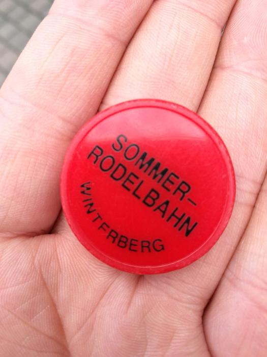 Sommerrodelbahn Winterberg Sauerland