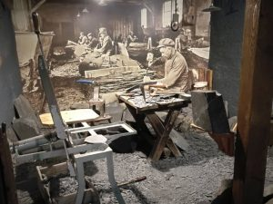 Heimatmuseum Holthausen Schmallenberg Sauerland